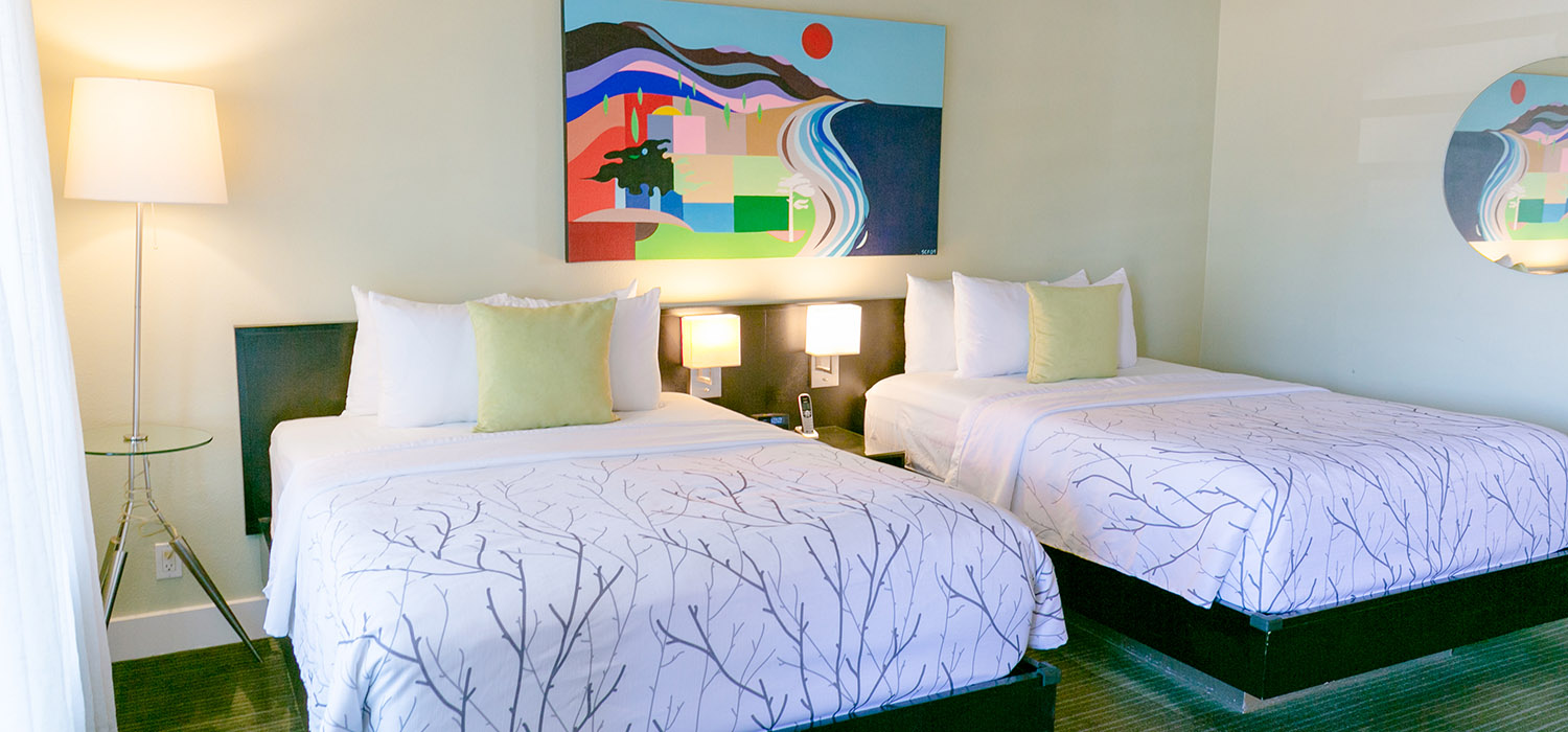 WELCOME TO THE ECO-FRIENDLY HOTEL CURRENT STYLISH LIFESTYLE HOTEL ACCOMMODATIONS IN LONG BEACH